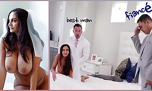 Bangbros - unsparing whoppers milf strife = 'wife' ava addams copulates hammer away best stud