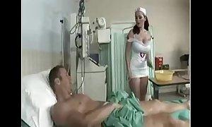 Big breasted nurse - 22 -sophie dee
