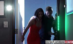 Digitalplayground - dealings machina a xxx parody scene 5