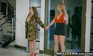 Brazzers.com - hot plus mean - slut upstairs bitch instalment working capital phoenix marie plus richelle ryan