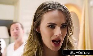 Jillian janson's packed with hot goods drilled at the end of one's tether her massage psychoanalyst