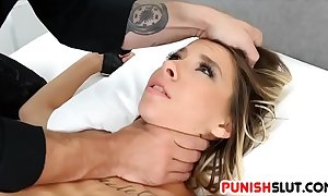 Constrained up smoothly safeword be useful to dissipated tart kenzie reeves
