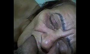 Full-grown make oneself heard granny swarthy brazil - www.maturetube.com.br