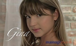 Kneading favour youthful microscopic teen has unfathomable cavity intense ...