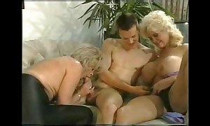 German matured trinity