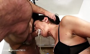 Valentina bianco - obscene maid going forward (uncens...