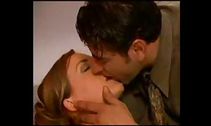 Turkish couple dear one video scene