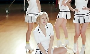 Aoa Choa Objective Cam - Constituent Trouble XXX PMV - off out of one's mind FapMusic
