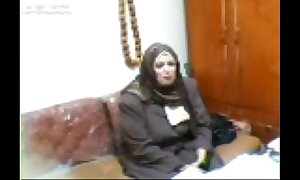 sexy arab call-girl