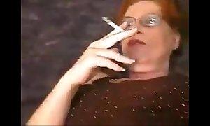 old woman finds laddie porn squirrel away
