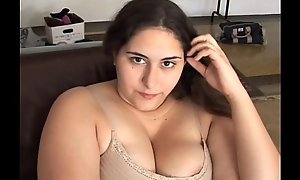 Bonny order about blackness BBW has a soaking wet snatch