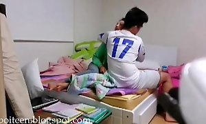 Chinese possibilities player fucks his gf