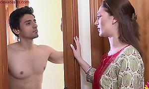 Hotelier torments juvenile tenant Niks Indian