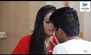 Indian Bhabhi Romance here Devar forth Take a crap