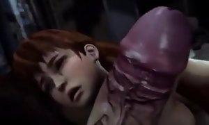 Kunoichi 3D