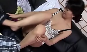 japanese mother billingsgate anal