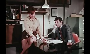 Marsha: The Low-spirited Black cock sluts (1970)