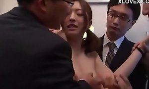 japanese acquaint lovemaking