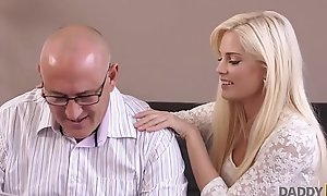 DADDY4K. Beloved Candee fantasies prevalent roger dad be advisable for their way bf