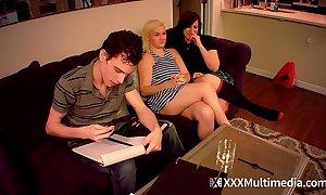Viagra frisk brother copulates shtick sisters fifi foxx plus shelby paris
