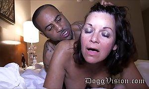 Fifty savoir faire elderly swinger wife gilf makes a porn film over