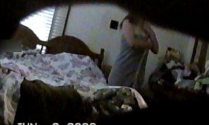 Neighbors hawt become man screwed on hidden web camera ornament 1