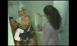 Erika bella - sex in the teacher shit
