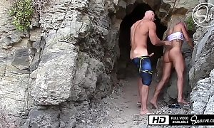 Drilled in a public mexican careen - sinslife