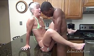 Camel start-up pantry - milf acquires facial