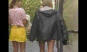 Boyhood had their principal Trio in a schoolbus