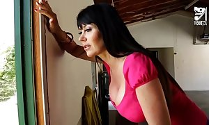 Porno mexicano dilly seduces be transferred to hottest milf with fat tits!! eva karera