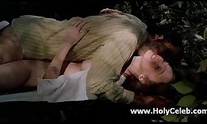 Undivided lovemaking scene - i spit onyour grave