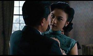 Chinese imitation making love (part 1)