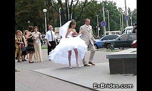 Ambrosial utter brides!