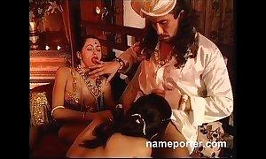 Sneezles kamasutra--erotic french trine chapter