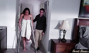 Honcho milf fucked wits her piping hot stepson