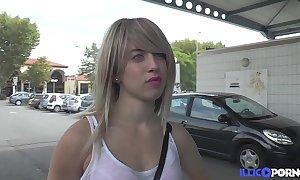 Amandine, délaissée, trompe laddie mec flood se venger [full video]