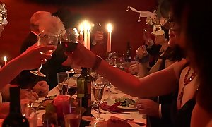 Grown-up swingers dining added to feasting