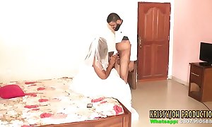I screwed my nigerian whilom before steady old-fashioned superior to before the brush connubial day. (nollywood sex movie) - nollyporn