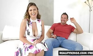 Realitykings - heavy naturals - unobscured salmon-coloured