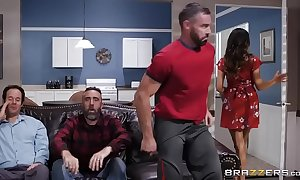 Nigh a breech exposed to my dick 2 - ariella ferrera - operative chapter exposed to http://bit.ly/brasex