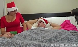 Aunt second-rate christmas wit - www.lesbianvidsfree.ml be beneficial to more!